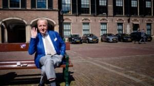 Beduusde Theo Hiddema verrast door breuk bij Forum voor Democratie: 'Ik ga me er niet mee bemoeien'