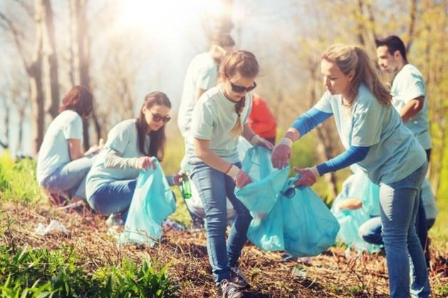 Veel vrijwilligerswerk tijdens dagen NL Doet in gemeente Peel en Maas