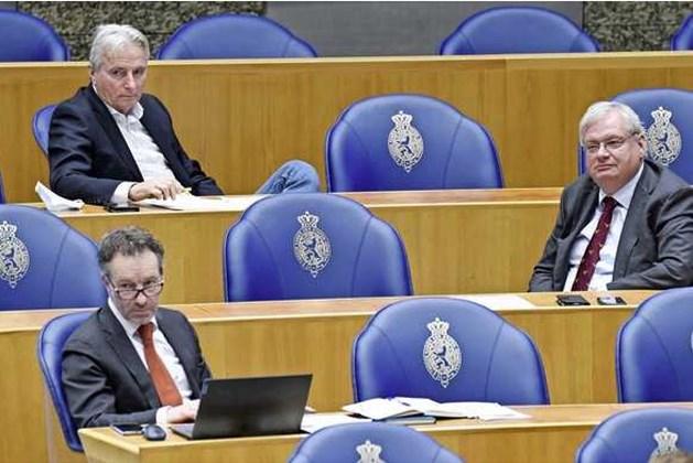 Drie Kamerleden stappen uit FVD en beginnen eigen fractie