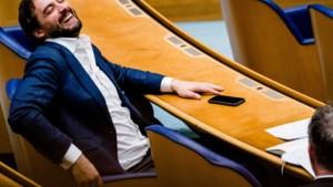 Fractie Forum voor Democratie Limburg blijft vierkant achter Baudet staan