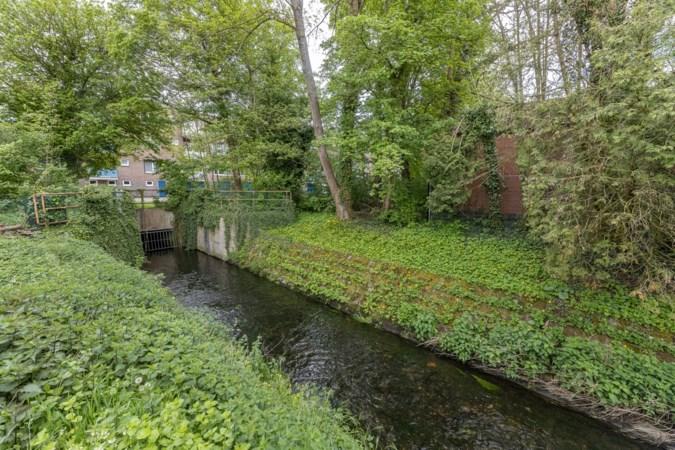 Krijgt Eygelshoven net als Schinveld en Gulpen weer een stukje beek terug in het dorpsgezicht?
