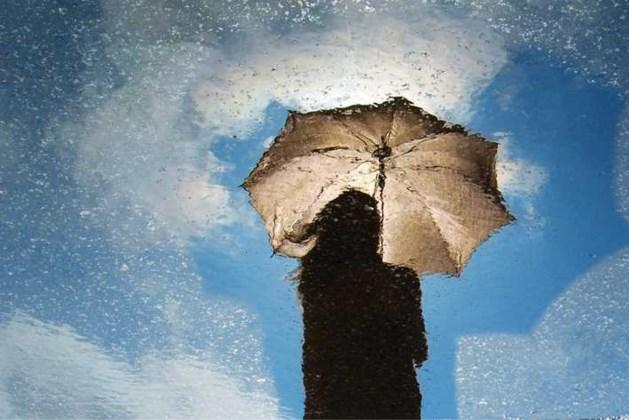 Hemelvaartsdag: waar kun je regenbuien verwachten?