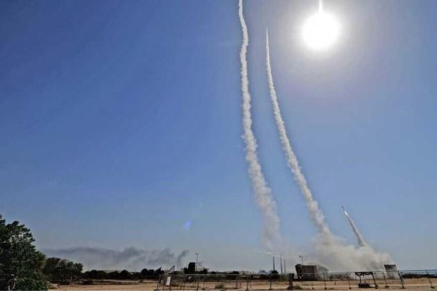 Israël ook met raketten beschoten vanuit Libanon