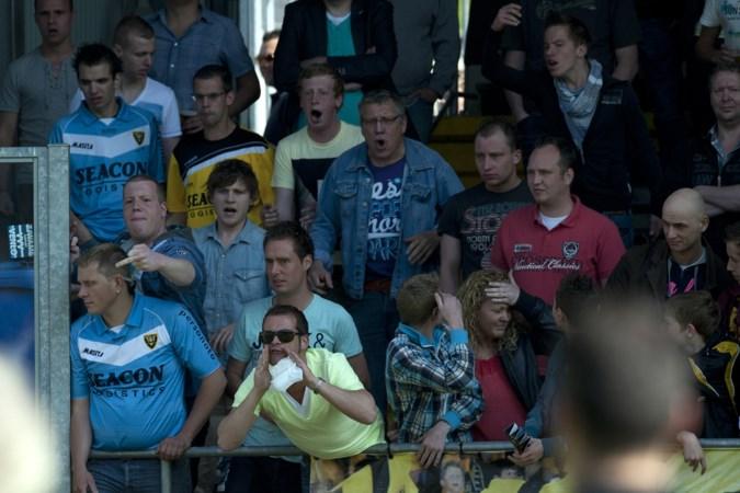 VVV daalt voor zesde keer af naar eerste divisie in 32 jaar: van 'degradatie met opzet' tot eigen doelpunt van de keeper