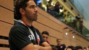 Futsal Bundesliga als kroon op werk van voetbalglobetrotter Shahin Rassi: 'Mijn combinatiefunctie is een droom voor iedere trainer'
