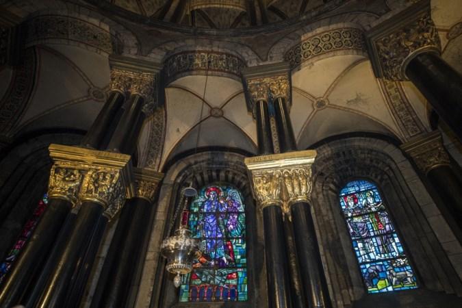 Onderhoudsfonds voor basilieken Maastricht: 'Als we die gebouwen willen behouden, kunnen we niet alleen maar naar de overheid kijken'