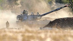 Israëlische leger: raketten vanuit Syrië afgevuurd