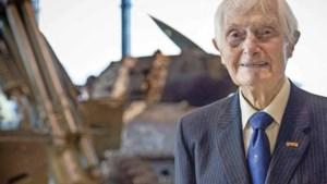 Bevrijder van Venray en Weert Kenneth Mayhew (104) overleden