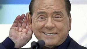 Zorgen om gezondheid Silvio Berlusconi