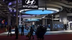 Hyundai gaat elektrische auto's in VS bouwen en investeert in onbemande vliegende taxi's