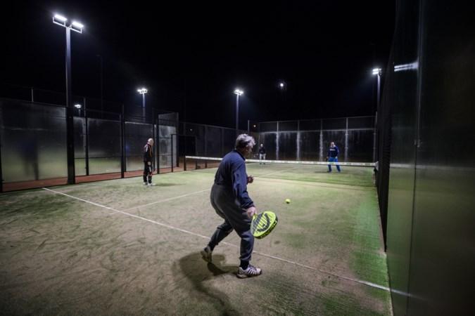Tennisvereniging Helios mag voor een ton padelbanen aanleggen