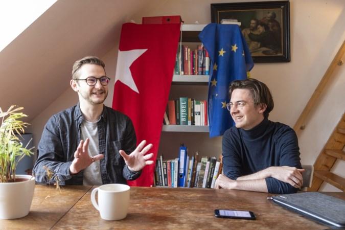 Volt op jacht in Maastricht: de partij wil vooruitstrevende, 'Heerlense' invloeden toevoegen aan de conservatieve stad