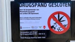 Strijd tegen ondermijning: Maastricht sluit 251 drugspanden in zes jaar, vooral woningen