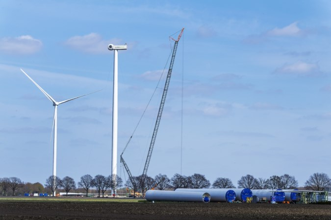 Regio Noord- en Midden-Limburg haalt zuinig fluitend de groene stroomdoelen voor 2030