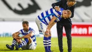 Wie overleeft de eerste play-offronde, De Graafschap of toch Roda JC?: 'Het zit nu veel dichter bij elkaar'
