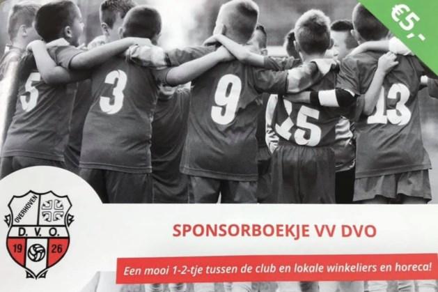 VV DVO uit Sittard bedenkt een eigen hattrickvariant