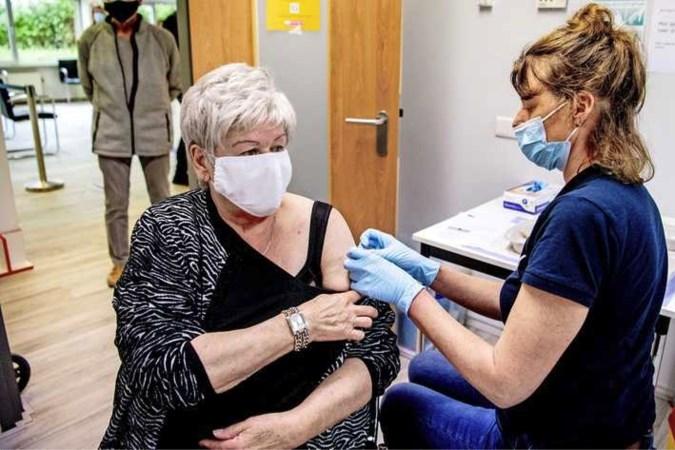 Bonus tot $1000 na vaccinatie, krijgen we dat in Nederland ook?