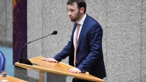 Traditionele ontmaagding in de politiek: complimenten voor Silvio Erkens uit Kerkrade