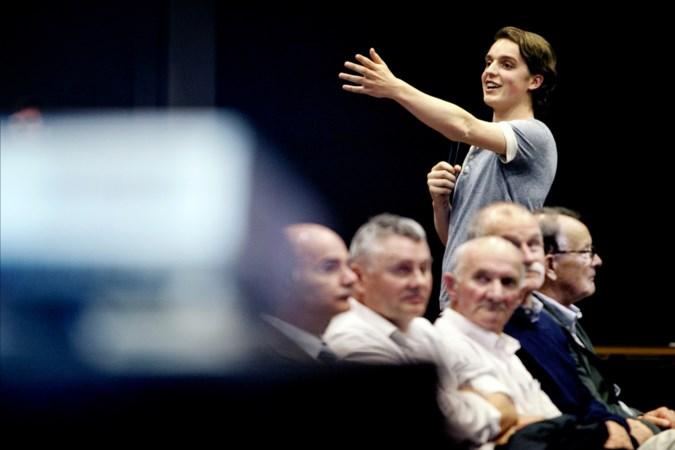 'Filantroop Sywert van Lienden verdiende miljoenen aan pandemie'