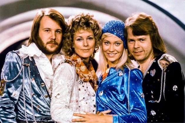 Waterloo van ABBA bovenaan Internationale Songfestival Top 50
