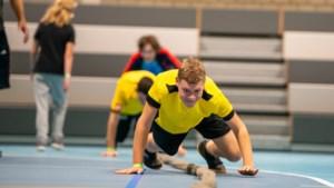 Sporten voor kinderen met een beperking of uit speciaal onderwijs in Sint Odiliënberg