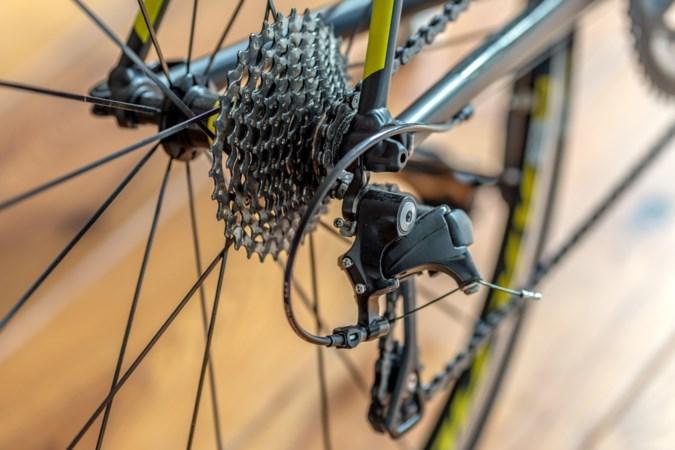 Politie treedt preventief op tegen fietsdiefstal