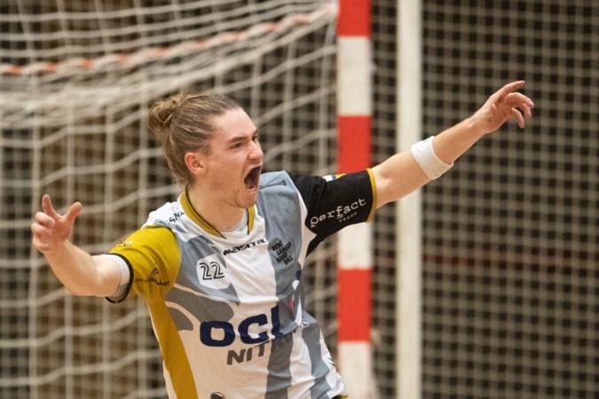 Talentontwikkeling handbal in Zuid-Limburg fors op de schop