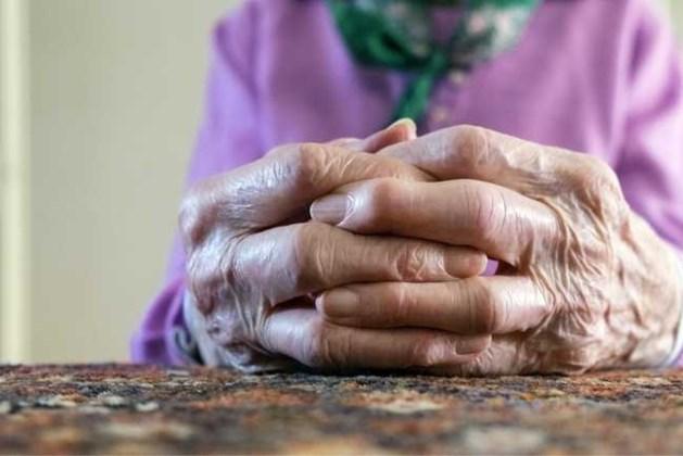 Oudste inwoner van Nederland (110) overleden