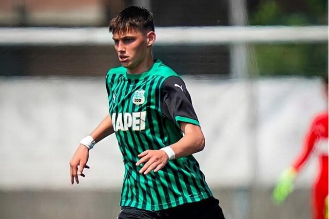 En opeens voetbalt je zoon (17) in Italië: 'Toen ik Seb daar over die trainingscomplexen zag lopen, zag ik zijn ogen stralen'