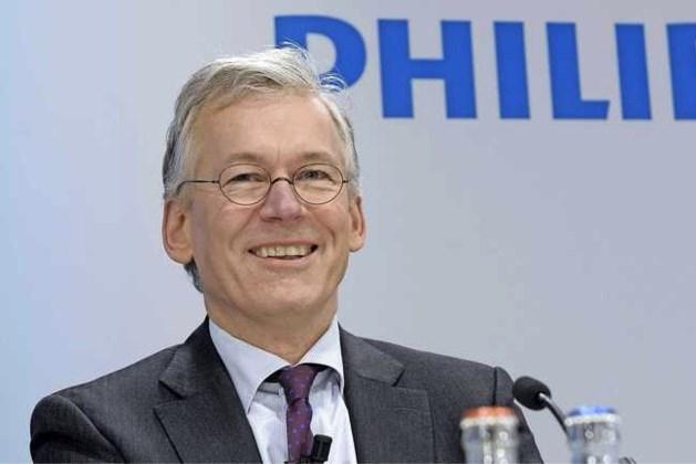 Philips viert 130-jarig bestaan