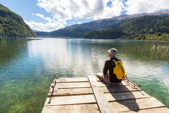 Nederlander maakt haast met vakantie na aangepast reisadvies