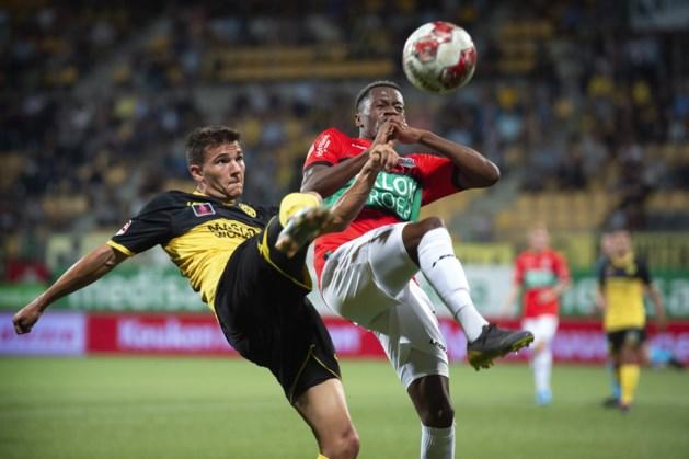 Roda treft NEC in volgende ronde play-offs