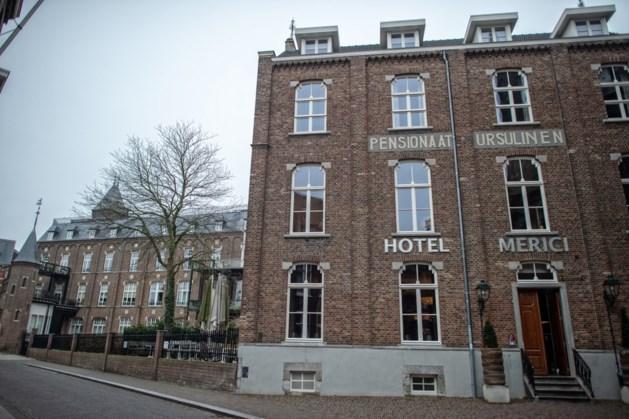 Merici in Sittard uitgeroepen tot 'hotel van de week'