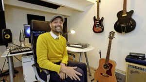 Oud-gitarist van Postmen Willem uit Echt werd na herseninfarct een betere versie van zichzelf