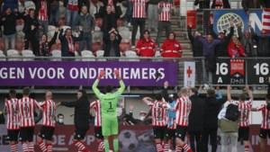 KNVB hoopt op supporters bij resterende play-offs