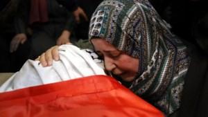VN-chef wil onmiddellijk einde aan strijd in Israël en Gaza
