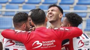 Fortuna stelt teleur in Tilburg en sluit seizoen af met nederlaag