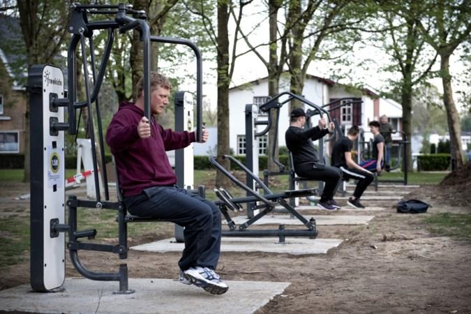 Ontmoetingsplekken voor jeugd in Brunssumse wijken: 'We willen de verhoudingen normaliseren'
