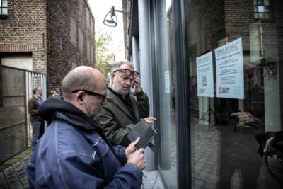 Heerlens pand tijdelijke voedingsbodem voor experimenten met muziek: 'Als de stad slim is, blijft dit'