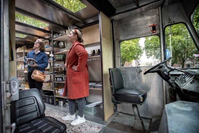Truuk van Weggewaes, de SRV rijdt weer door Heerlen: 'Ik ga waar mijn passie ligt'
