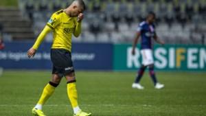 Geen waardig afscheid: VVV verliest thuis kansloos van FC Emmen