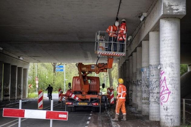 A79 tussen inrit Hulsberg en knooppunt Kunderberg langer afgesloten