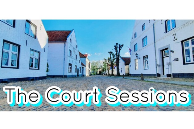 The Court Sessions in Thorn