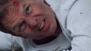 Video: 'Ferry' voelt bondscoach Frank de Boer aan de tand