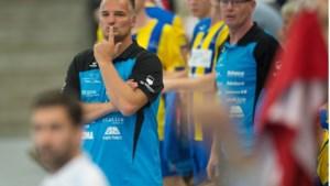 Harold Nusser nieuwe trainer handbalsters BFC