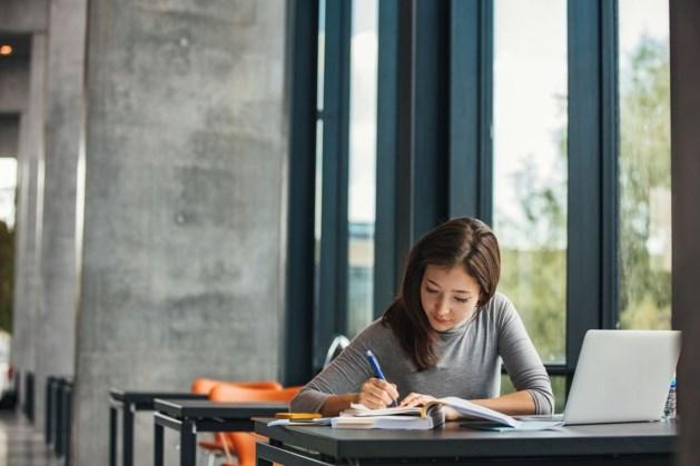 Studenten en scholieren kunnen studiewerkplek reserveren bij bibliotheek Ligne in Sittard