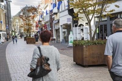 Een op de vijf winkels leeg in centrum van Roermond