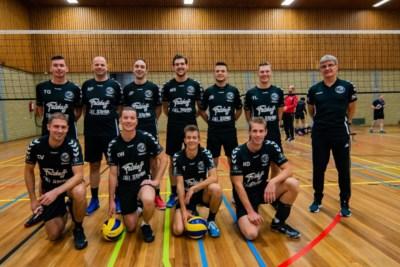 'Push' voor Zuid-Limburgse volleybal: Promotie Jokers VC- mannen