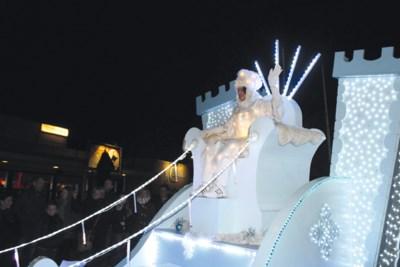 Kerststad Valkenburg loopt door tot laatste weekend van de kerstvakantie