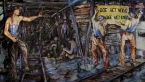 75 jaar oude muurschildering gered in 250 miljoen pixels
